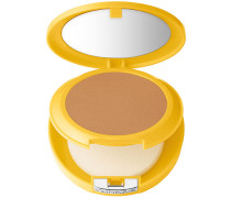 Sun SPF  Mineral Powder Makeup For Face