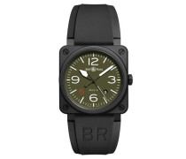 """uhr """"MILITARY TYPE"""" BR0392-MIL-CE"""