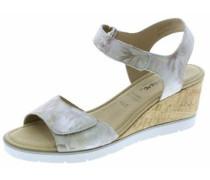 Sandalette, hell,5