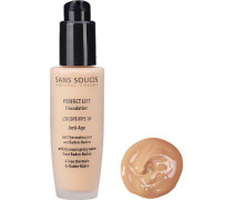 Perfect Lift Foundation  Tanned