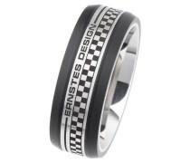 Ring FINE STEEL WORKS Edelstahl R402