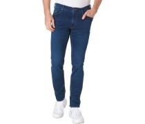 Jeans, 5 Pocket, Regular-Fit.