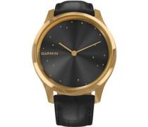 "Hybrid-Smartwatch Vivomove Luxe ""40-41-5541"""