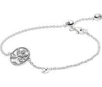 "Armband ""597776CZ"", 925er , 18 cm"