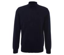 Pullover, unitehkragenchurwolle, Emblem, für Herren