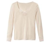 Langarm-Shirt Silky Modal