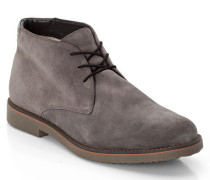 Stiefelette, taupe, 42
