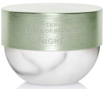 The Ritual of Calming Sensitive Night Cream