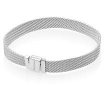 "Mesh Armband ""597712"", 925er , 19cm"