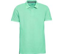 Poloshirt, hellgrün, L