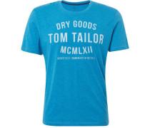 T-Shirt mit Print M