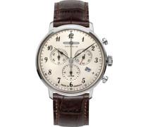 "Chronograph Hindenburg LZ  ""7086-4"""