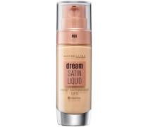 Dream Satin Liquid Make-Up 1 Ivory