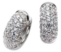 Creolen, 925er Silber
