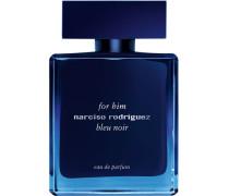 for him bleu noir, Eau de Parfum, 100 ml