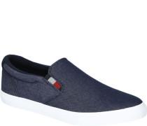 """Slipper """"Essential Slip On Sneaker"""", Denim-Optik,"""