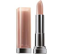 Color Sensational Stripped Nudes Lippenstift