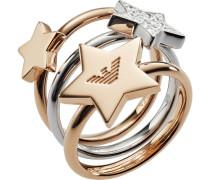 """Ring """"EG3366221"""", 925er Silber, 53"""