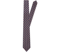 Krawatte 7 cm Mittel