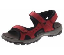 Sandale, dunkel