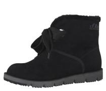 Boots, Schleife, uni