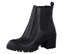 Chelsea Boots Leder uni