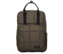 Phoenix Y.D. Rucksack  cm Laptopfach big check