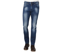 Jeans Waschung Regular Fit W33/L34