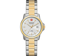 "uhr Swiss Soldier Lady Prime ""06-7044.1.55.001"""
