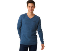 Pullover, V-Ausschnitt, für Herren,, S