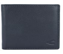 Brieftasche Macau, schwarz
