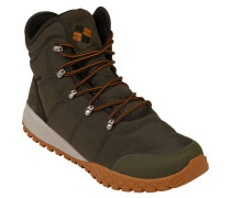 "Winterschuh ""Fairbanks"", khaki, 42"