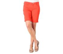 "Shorts ""Shorty"" Marken-Stickerei uni"