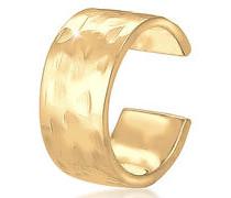 Ohrringe Basic Single Earcuff Trend Blogger 5er Silber