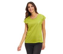 T-Shirt Rundhalsausschnitt geometrisches Muster