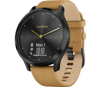 "Hybrid Smartwatch Vivomove HR Premium ""010-01850-00"""