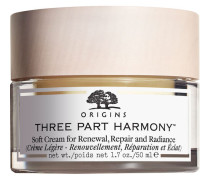 Three Part Harmony™ Soft cream for renewal repair and radiance
