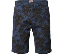 Shorts Chino /schwarz L