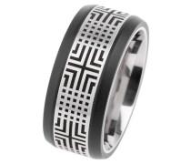 Ring FINE STEEL WORKS Edelstahl R414