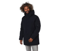 Jacke windabweisend wasserabweisend abnehmbare Kapuze