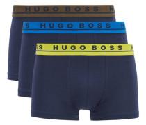 Pants 3er-Pack Jersey Logo-Bund