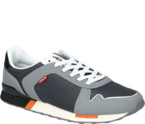 "Sneaker ""Webb""aterialmix,"