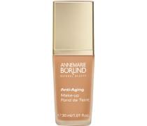 Anti-Aging Make-up 04k