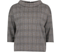 Sweatshirt /schwarz