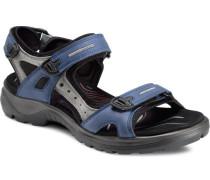 Sandalen Offroad,