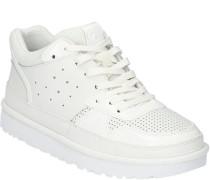 Sneaker, Classic Boots, Perforierungen,