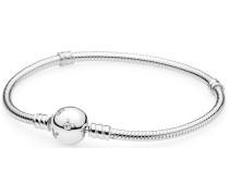 """Armband Micky """"590731CZ"""", 925er Sterling, 19 cm"""