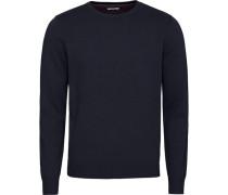 Pullover mit Rundhalsausschnitt L