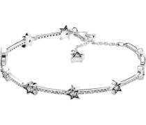 """Armband Celestial Stars """"598498C01"""", 925er , 18,"""