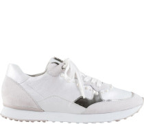 "Sneaker ""Athletic"", Flach,"